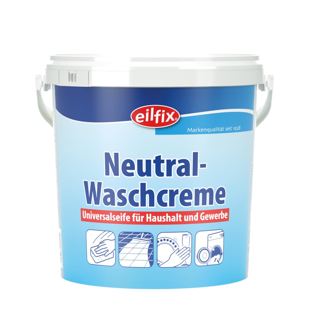 Neutralwaschcreme 10 l