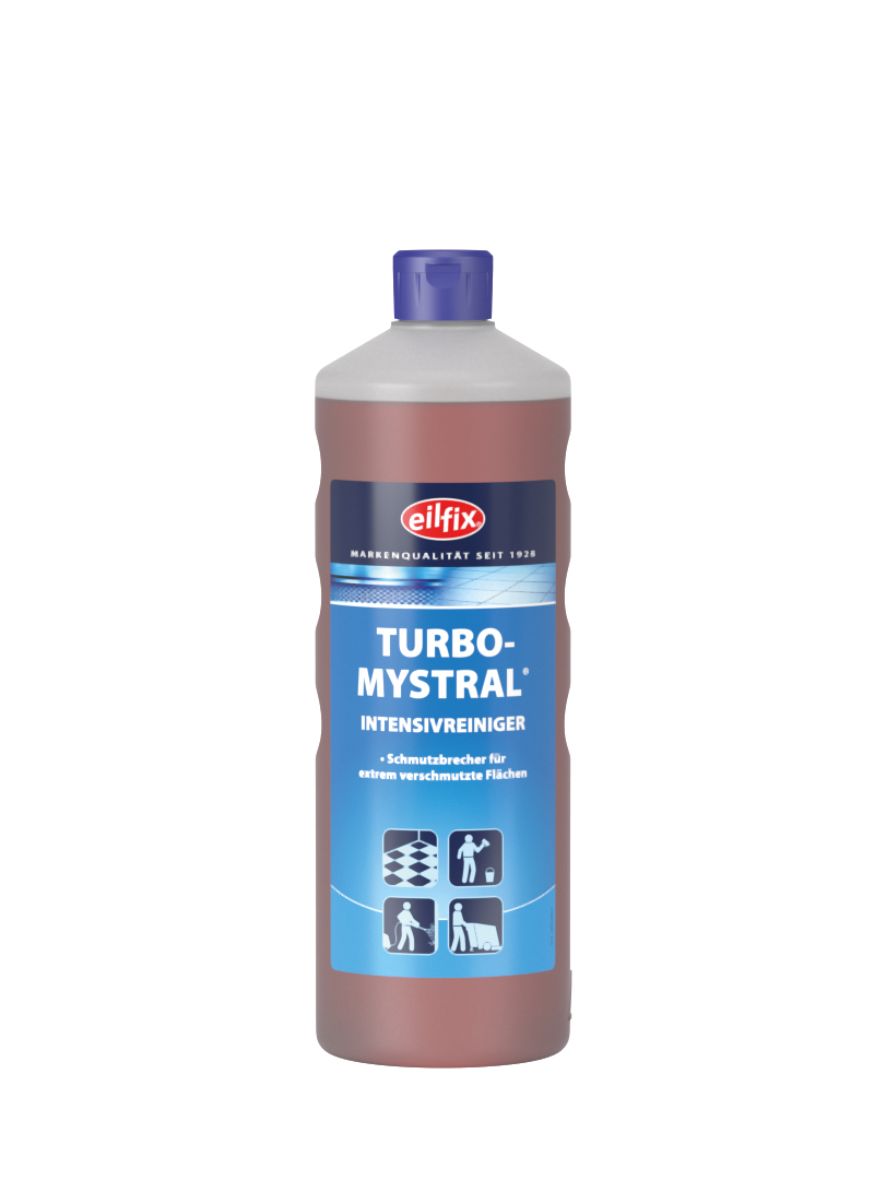 Turbo-Mystral